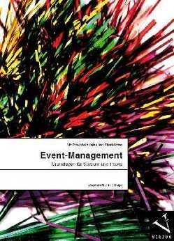 Event-Management von Hirt,  Stephan M.