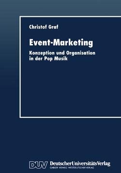 Event-Marketing von Graf,  Christof