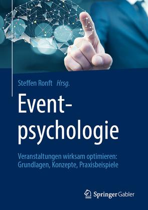 Eventpsychologie von Ronft,  Steffen