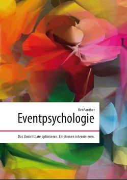 Eventpsychologie von Panther,  Ben