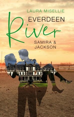 Everdeen River von Misellie,  Laura