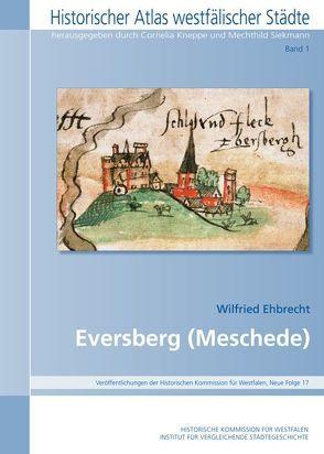 Eversberg von Ehbrecht,  Wilfried