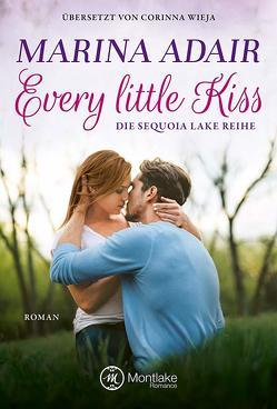 Every little Kiss von Adair,  Marina, Wieja,  Corinna