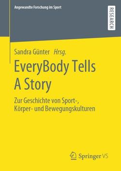 EveryBody Tells A Story von Günter,  Sandra