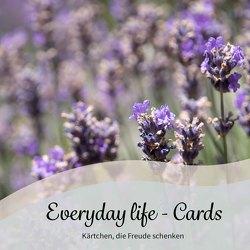 Everyday life – Cards von Schöll,  Carmen