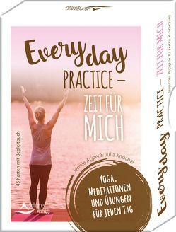 Everyday Practice – Zeit für mich von Appel,  Jennie, Knöchel,  Julia