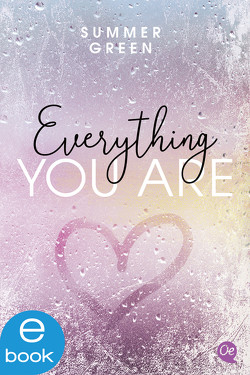 Everything you are von Green,  Summer, Werbeagentur,  ZERO