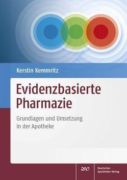 Evidenzbasierte Pharmazie von Kemmritz,  Kerstin