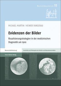 Evidenzen der Bilder von Fangerau,  Heiner, Martin,  Michael