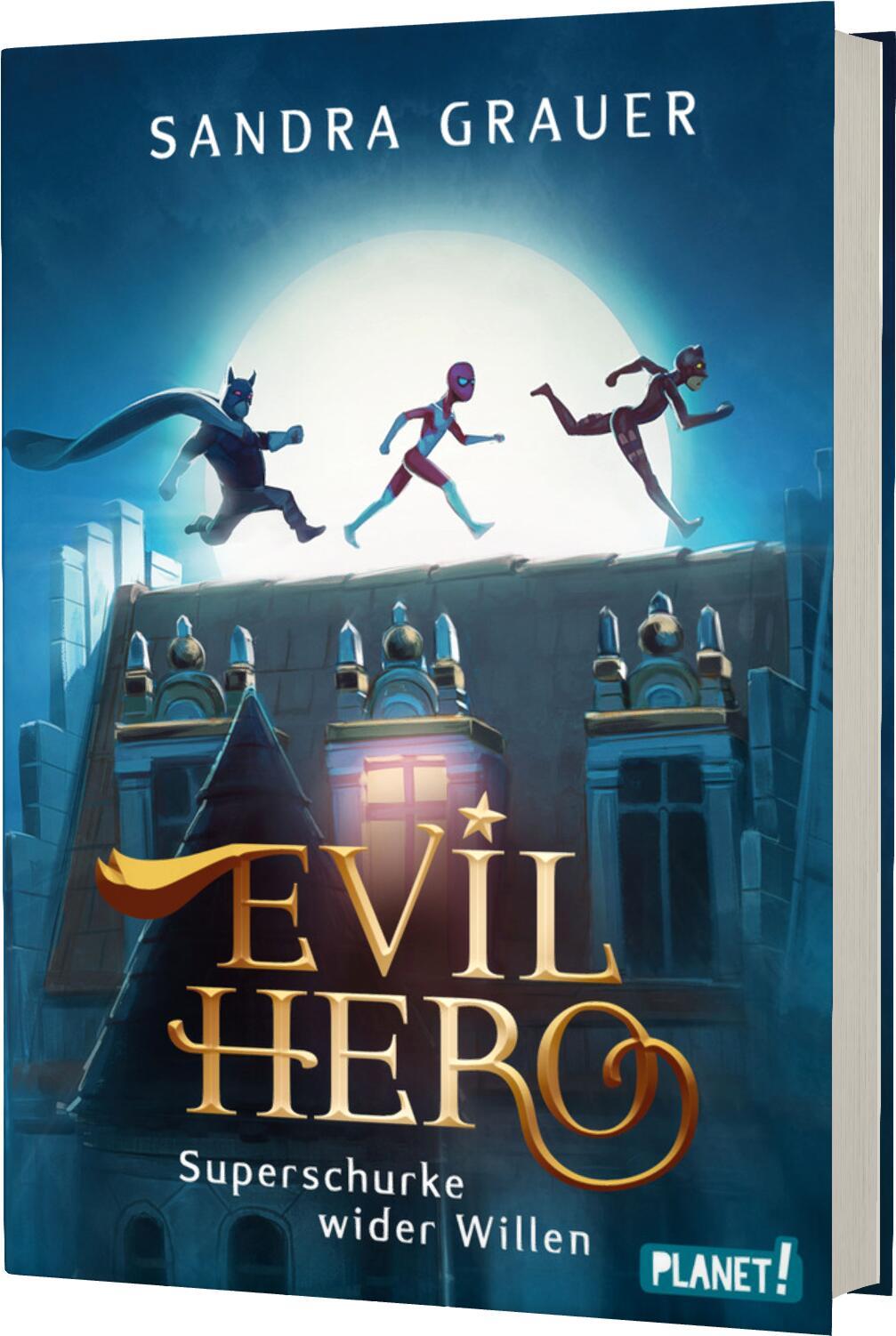 Bildergebnis für evil hero superschurke