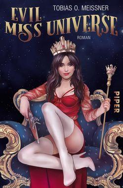 Evil Miss Universe von Meissner,  Tobias O