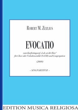 Evocatio von Zezilius,  Robert M., Zezilius,  Robert Maria
