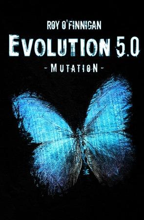 Evolution 5.0 von O'Finnigan,  Roy