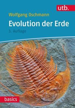 Evolution der Erde von Oschmann,  Wolfgang