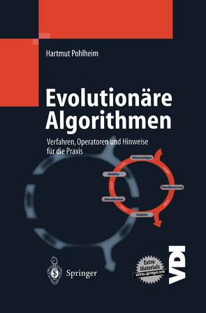 Evolutionäre Algorithmen von Pohlheim,  Hartmut