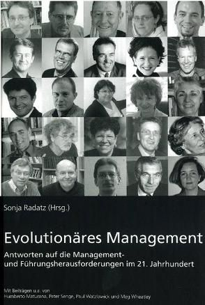 Evolutionäres Management von Radatz,  Sonja