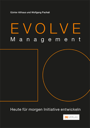 EVOLVE Management von Althaus,  Günter, Pachali,  Wolfgang