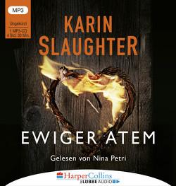 Ewiger Atem von Kinzel,  Fred, Petri,  Nina, Slaughter,  Karin