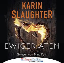 Ewiger Atem von Petri,  Nina, Slaughter,  Karin