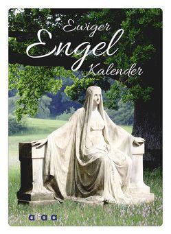 Ewiger Engel-Kalender von Heuel,  Stefan