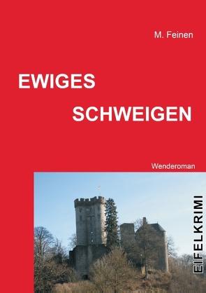 Ewiges Schweigen von Feinen,  Markus
