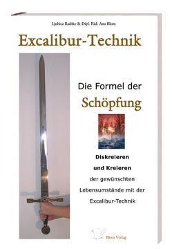 Excalibur – Technik von Blom,  Ana, Radtke,  Ljubica