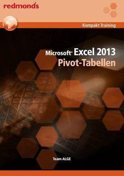 Excel 2013 Pivottabellen