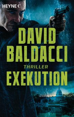 Exekution von Anton,  Uwe, Baldacci,  David