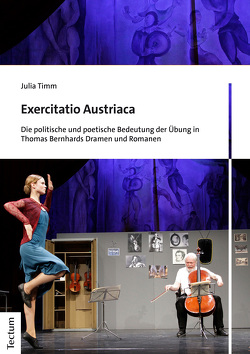 Exercitatio Austriaca von Timm,  Julia