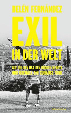Exil in der Welt von Emmert,  Anne, Fernández,  Belén