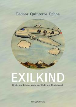 Exilkind von Quinteros Ochoa,  Leonor