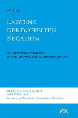 Existenz der doppelten Negation von Fischer,  Dirk