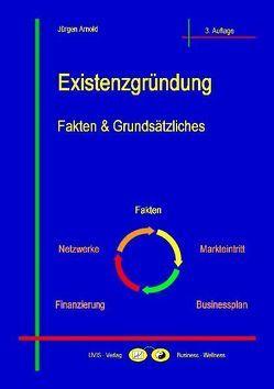 Existenzgründung von Arnold,  Jürgen
