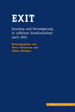 Exit von Terhoeven,  Petra, Weidner,  Tobias