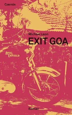 Exit Goa von Leon,  Michael