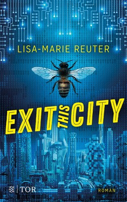 Exit this City von Reuter,  Lisa-Marie