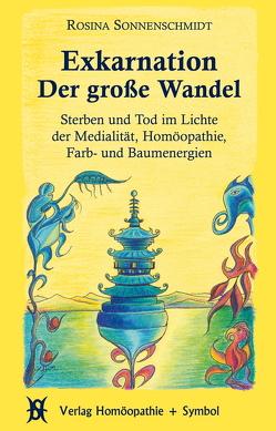 Exkarnation – Der große Wandel von Ehlers,  Hans J, Sonnenschmidt,  Rosina