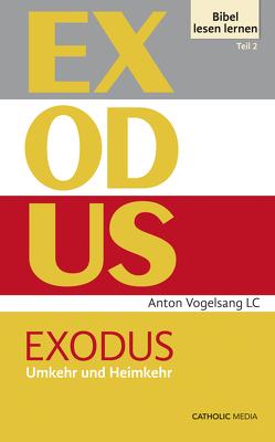 Exodus von Vogelsang,  Anton