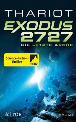 Exodus 2727 – Die letzte Arche von Thariot
