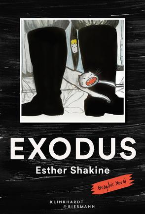 Exodus von Shakine,  Esther