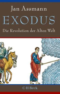 Exodus von Assmann,  Jan