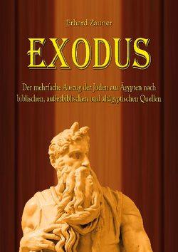 Exodus von Zauner,  Erhard