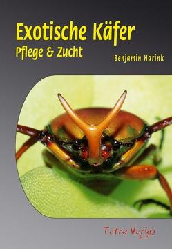 Exotische Käfer von Harink,  Benjamin