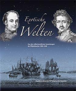 Exotische Welten von Mergenthaler,  Markus, Müller,  Claudius, Stein,  Wolfgang