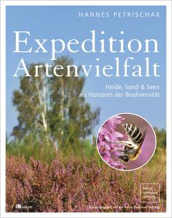 Expedition Artenvielfalt von Petrischak,  Hannes