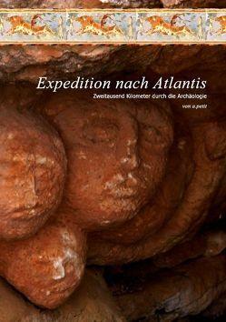 Expedition nach Atlantis von petit,  a