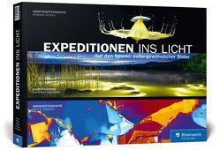Expeditionen ins Licht von Deckart,  Karl E., Drobny,  Andreas, Lieber,  Timo, Oswald,  Dennis, Rauscher,  Bernhard, Westphalen,  Christian