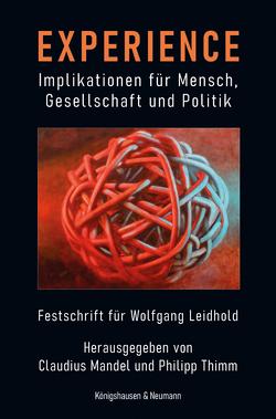 Experience von Mandel,  Claudius, Thimm,  Philipp