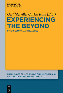 Experiencing the Beyond von Melville,  Gert, Ruta,  Carlos