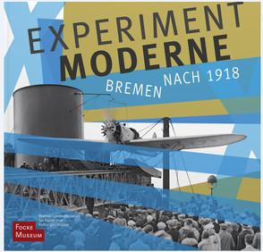 Experiment Moderne von Werquet,  Dr. Jan